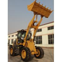 Wholesale Compact Wheel Loader ZL30FS from china suppliers