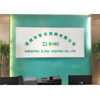 SHENZHEN ZLONE LIGHTING CO.,LTD
