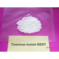 Quality 6157-87-5 Trestolone Acetate In White Powder Form For Increasing The Muscle Mass for sale