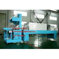 Wholesale 2 in 1 sealing & shrink wrapping machine from china suppliers