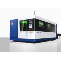 Wholesale High Efficiency IPG Laser Sheet Cutting Machine Automatically Easy Operation from china suppliers