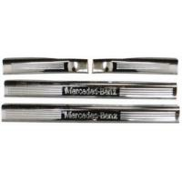 Wholesale Durable Side Door Sills Inner & Outer for Mercedes-Benz GLK 2008 - 2012 from china suppliers