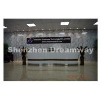 Wholesale PH3 111,111 dots / ㎡ indoor advertising led display Magnet Installation from china suppliers