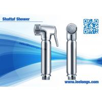 Wholesale Toilet Bidet Shower Hand Spray portable Fitting For Shower Hose , Bracket from china suppliers