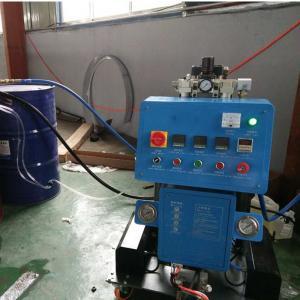 Wholesale CNMC 5600 pu spray  wall foam insulation polyurethane coating  spray equipment from china suppliers