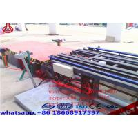 Buy cheap PLC control eps sandwich Wall Panel Making Machine , mgo board making machine from wholesalers