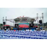 Wholesale Spigot 6061-T6 6082-T6 Aluminum Stage Truss For Corporate Events Concerts from china suppliers