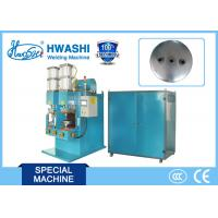 Wholesale Pneumatic Spot Welding Machine , Water Heater Tank Cover and Nut Welding Machine from china suppliers