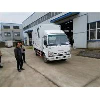 Wholesale Brushless 300kw Diesel Generator , Electric Starter Truck Mounted Diesel Generator from china suppliers