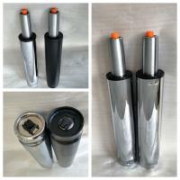 Wholesale Black / Chrome Office Chair Gas Cylinder  Adjustable Gas Lift Cylinders from china suppliers