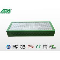 Wholesale Full Spectrum 900w Led Grow Light Panel With Daul Veg / Bloom Switches from china suppliers