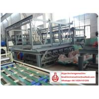 Wholesale Light Weight Door Vacuum Forming Machine with Electric Automatic Control System from china suppliers