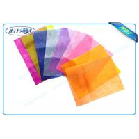 Wholesale 100% Virgin PP Spunbond Nonwoven 100cm For Flower Packing With Various Colors from china suppliers