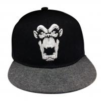 Wholesale Ottoman fabric 100% polyester baseball cap hat with 3D embroidery from china suppliers