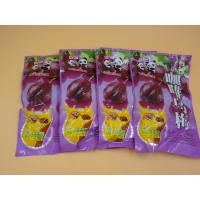 Wholesale Health Natural Sour Plum Dried Preserved Fruit With Chocolate Flavors from china suppliers