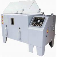 Buy cheap Metal Materials / Auto Parts Industrial Salt Spray and Salt Fog Corrosion Testing Chamber from wholesalers