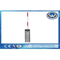 Wholesale 100% Heavy Duty High Speed Driveway Barrier Gates With SKF Bearing 120W from china suppliers