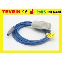 Wholesale Health Care Digital Biolight Pulse Ox Probe Redel 7 Pin With Extension Cable from china suppliers
