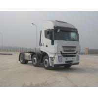 Wholesale GENLVON 6*2 container semi-trailer from china suppliers