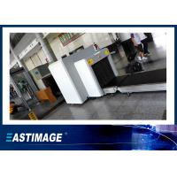 Wholesale Dual View Multi-energy X Ray Baggage Scanner with Two X-ray Generators EI-10080DV from china suppliers