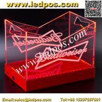 Wholesale Budweiser Beer Bottle Ice Bucket from china suppliers