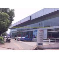 Wholesale Fire Proof Modern Structural Steel Framing For 4S Car Showroom from china suppliers