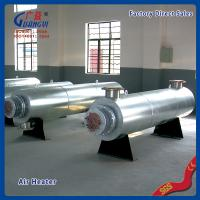 Wholesale china air heater for Melt-blown nonwoven,china manufacture from china suppliers