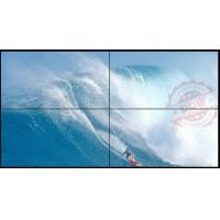 Wholesale 55 Thin bezel samsung videowall monitor for show center , various Signal interface from china suppliers