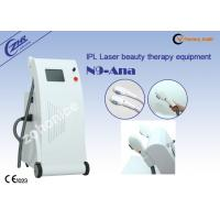 Wholesale 2handle Ipl Temple Hair Removal Machines from china suppliers