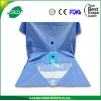 Wholesale EO sterile disposable Urology TUR surgical drapes reach AAMIL3 from china suppliers