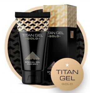 Titan Gel Gold New 2018 man sex enhancement gel Male Penis Enlargement Cream for Boost Penis Size Bigger Longer