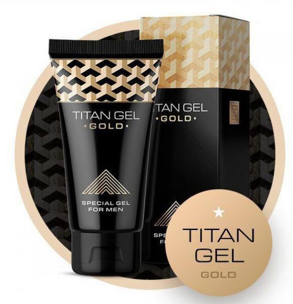 Quality Titan Gel Gold New 2018 man sex enhancement gel Male Penis Enlargement Cream for Boost Penis Size Bigger Longer for sale