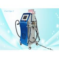 Wholesale Freezing Slimming Facial Lifting Machine Fat Removal Anti Aging 36Khz from china suppliers