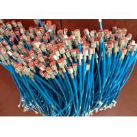 Wholesale Polyurethane High Pressure Test Hose for Test Application , blue High Pressure Water Hose from china suppliers