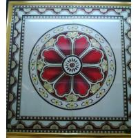 Buy cheap 1200x1200mm Polished carpet tile 32 from wholesalers