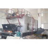 Wholesale Most Efficient 1 Ton Oil Fired Steam Boiler , Natural Gas Heating Boiler from china suppliers