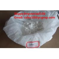 Buy cheap CAS 171596-29-5 Sex Steroid Hormone , 99.5% Raw Tadalafil Citrate Steroids Powder C22H19N3O4 from wholesalers
