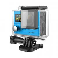 Quality Multi Colored Waterproof Sports Video Camera With Wifi , Small Waterproof Video Camera for sale