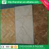 Buy cheap Click interlocking pvc no glue non-slip wood grain vinyl plank flooring from wholesalers