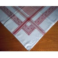 Wholesale Arab new style pure cotton scarf from china suppliers