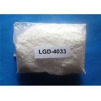 Wholesale Body Supplements Sarms Steroids LGD 4033 Ligandrol 1165910-22-4 Androgen Receptor Powder from china suppliers