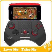 Wholesale 2015 Hottest ipega PG-9028 mini bluetooth joystick game controllers from china suppliers