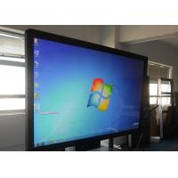 Buy cheap Double Points 1920*1080 Touch Advertsing LED Screen Display Floor Standing from wholesalers