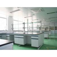 Wholesale Steel and wood Lab bench china supply from china suppliers
