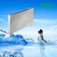 Wholesale 5.4kw air flow 1020m3/h ultra thin fan convector 130mm depth-slim design from china suppliers