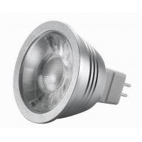 Wholesale MR16 5W COB LED Light High Lumens For Commercial Lighting from china suppliers