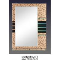 Wholesale Modern style glass mirror from china suppliers