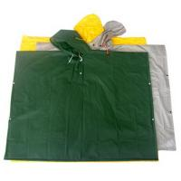 Wholesale Reusable Unicolor Raincoat Dress with Snap Button from china suppliers