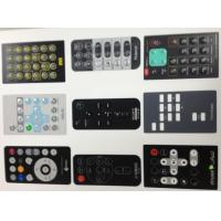 Wholesale Tactile LED Backlit Membrane Switch High Sensivity Touch Panel Keyboard from china suppliers