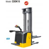 Wholesale CDD15 AC power Curtis Controller electric pallet stackers electric forklift trucks from china suppliers